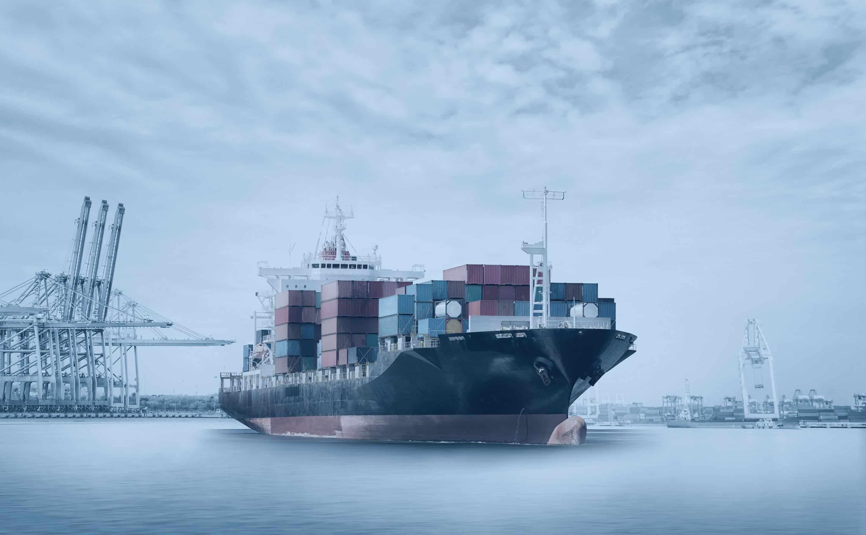 A shipment